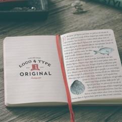 Moleskin Notebook