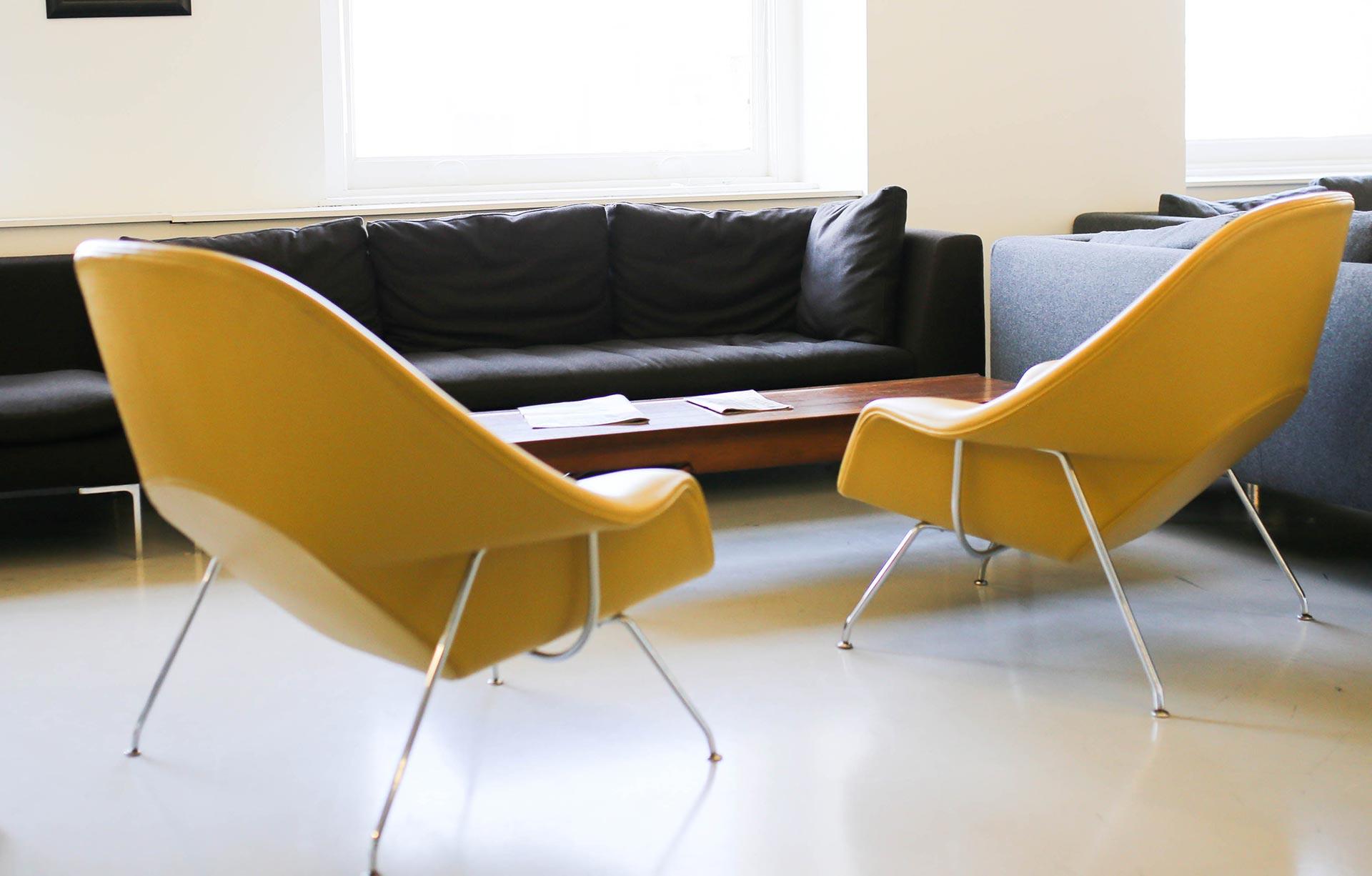 Office Relax Corner